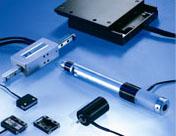 PI直线电机/直线促动器