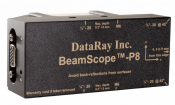 BeamScope-P8-Si, extended probe head