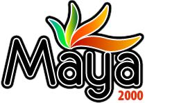 Maya光谱仪
